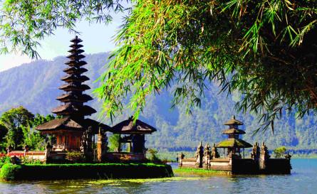 Ferðin.is kynnir Bali