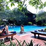 Bumas Hotel - pool