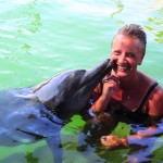 Delfin kiss TinaM