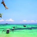 Lembongan beach ISTsmal