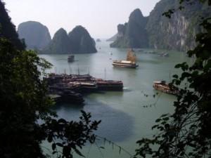 Vietnam til BK